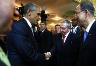 Castro: U.S. and Cuba to Exchange Ambassadors