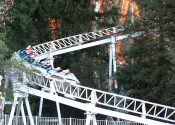 10-Year-Old Girl Dies after Riding Roller Coaster