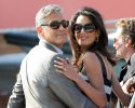 Rumors Say George Clooney Marriage is in Jeopardy