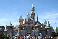 Disneyland Celebrates 60th Anniversary