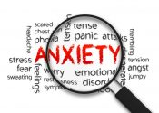 Anxiety Afflicts 18 Percent of All Americans