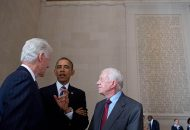 Jimmy Carter Diagnosed With Cancer