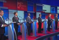 2016 Primary Debates Favor Republicans by 2 to 1 Margin