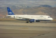 Man Urinates on JetBlue Passengers