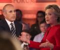 Commander in Chief Forum: Why NBC Let Trump Lies Slide