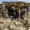 Iran Hunts for Survivors Following Devastating Earthquake