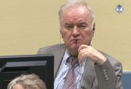 Ratko Mladic Sentenced to Life in Prison for Genocide