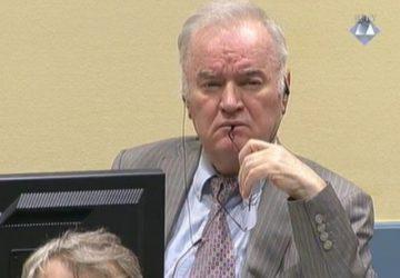 Ratko Mladic Sentenced to Life in Prison for Genocide