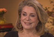 Catherine Deneuve: It's Okay for Men to Hit on Women
