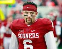Cleveland Browns' Hail Mary Draft Pick: Baker Mayfield