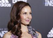 Ashley Judd Sues Harvey Weinstein For 'Blacklisting' Her