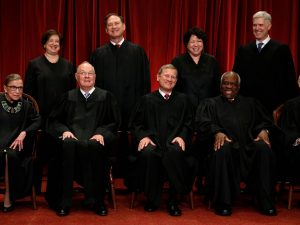 Supreme Court Voids Minnesota Ban on Voter Political Apparel