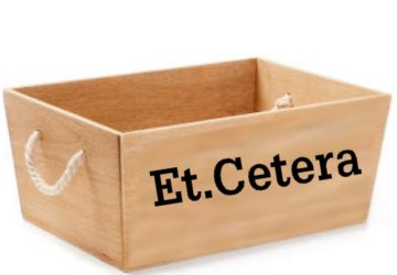 Et Cetera: The Catch-all Category for Everything Else