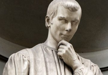 Democrats Are the Party of Machiavelli – Part I