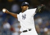 Yankees Look to Downgrade A's in AL Wild Card Contest