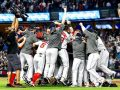 Red Sox Hang on to Down Yankees, 4-3, Advance to ALCS