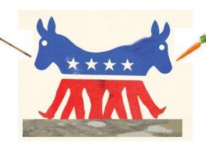 democratic party 2020