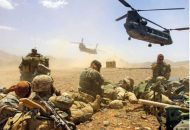 U.S. Close to Withdrawing Troops from Afghanistan