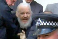 Mr Assange & His Sycophants
