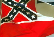 Shackles of Our Own Devise: Confederate Monuments, Rebel Flags