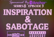 Passionate Justice Podcast VIII-3   Inspiration and Sabotage