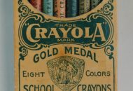The Crayon-of-Color
