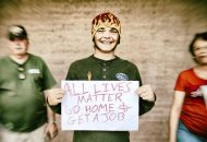 All-Lives-Matter–Racism's Latest Rhetorical Disingenuous Mantra