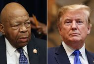Trump Calls Elijah Cummings District a Disgusting Rat-Infested Mess
