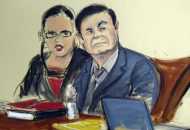 Drug Kingpin El Chapo Appeals Life Sentence