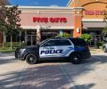 Five Guys Arrested for Fighting at Five Guys Burgers in Florida