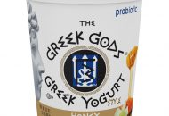 Trump Promises Feds Will Look Into Authenticity of Greek Yogurt