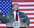 Trump Diverts $2.5 Million From Park Service for Military Parade
