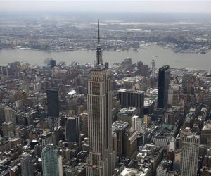 New York City Power Outage Hits the Heart of Manhattan