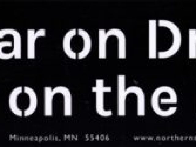 S606-The-war-on-Drugs-is-War-on-the-Poor-Bumper-Sticker