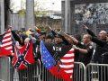 Trump Supports Declaring Antifa as Terrorist Organization