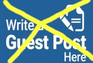 NO GUEST POSTS: A  Primer on the Fair Use Rule