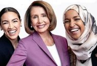 The Conversation AOC and Pelosi Aren't Having