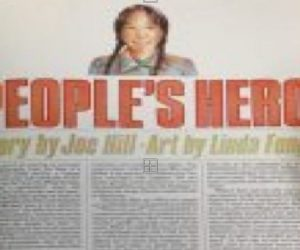 People's Hero-She Stands Up to the Chinese Communist Party and Wins