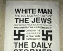 Anti-Semitism, A Tentative Historical Framework