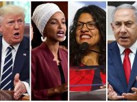 The NYT Letters on Reps Tlaib, Omar, Israel, Mine, Two Others