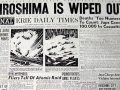 Seventy-Four Years Gone-A Third Atomic Bomb?