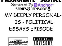 Passionate Justice VIII-8  What Do We do with Fraught Works of Art?