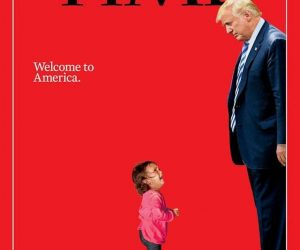 On Violating the Human Rights of Migrant Children