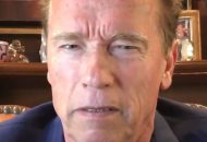 Arnold Schwarzenegger Tells Trump Where It's At