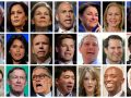 For Political Junkies: The Candidates' Next Week in New Hampshire