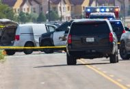 Western Texas Shooting Leaves 5 Dead and 21 Injured
