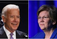 The Debate: Warren Chooses Middle Ground Between Bernie and Biden