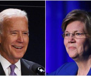 The Debate: Warren Chooses Middle Ground Between Bernie and Biden