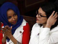 Representatives Tlaib and Omar Must Go to Israel