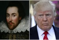 The Bard and The Donald: Shakespeare and Trump